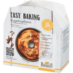 Birkmann Bundt Pan Easy Baking 16cm