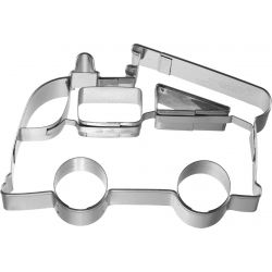 Birkmann Cookie Cutter Fire Engine