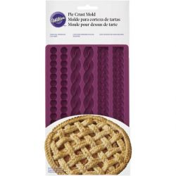 Wilton Pie Crust Mold