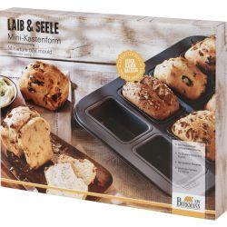 Birkmann Mini Broodvormpjes
