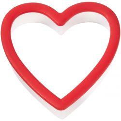 Wilton Grippy Cutter Heart