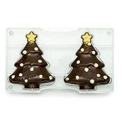 Decora Chocolate Mold Christmas Tree