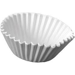 Homestyle Mini Cupcake Papiertjes 200/pc