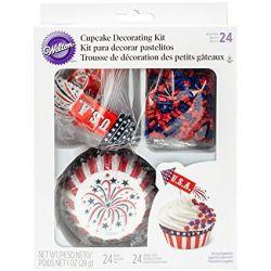 Wilton Cupcake Decorating Kit America