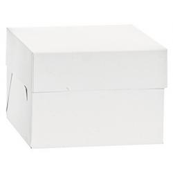 Decora Cake Box 40.5x40.5x37.5cm