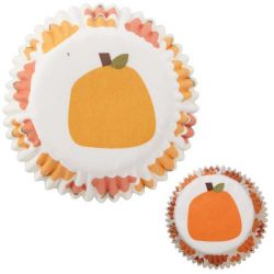 Wilton Baking Cups Autumn 75/pc