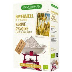 Joannusmolen Havermeel