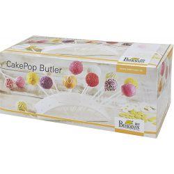 Birkmann CakePop Butler, Heigth 6,5cm