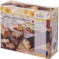 Birkmann Easy Baking Partybrood Deluxe Set/3
