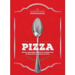 De Zilveren Lepel Pizza