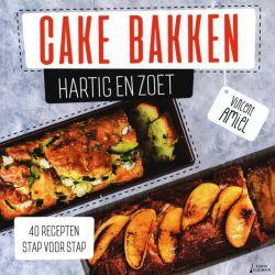 Cake Bakken - Vincent Amiel