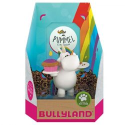 Bullyland Chubby Unicorn Figuur Birthday