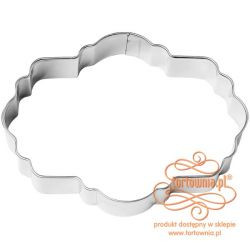 Cookie Cutter Plaque