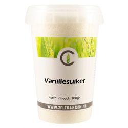 Vanillesuiker 200gr