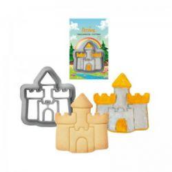 Decora Cookie Cutter Castle
