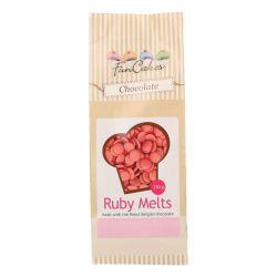 Funcakes Ruby Melts