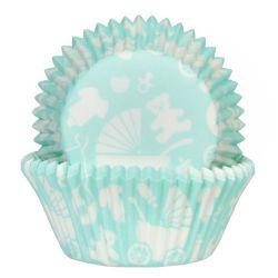 siliconen baking cups