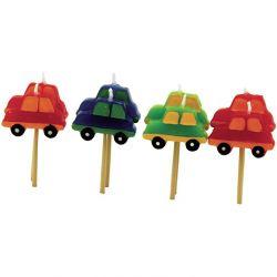 Tala 8 Car Candles