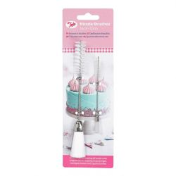 Tala Originals Nozzle Brushes Pk2