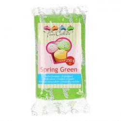 FunCakes fondant spring green 250gr