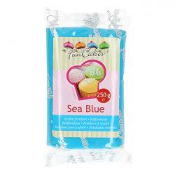 FunCakes fondant Sea Blue 250gr