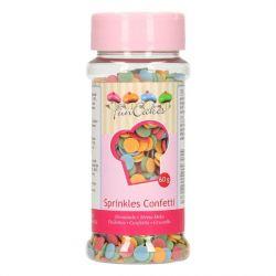 FunCakes Confetti mix ca. 80gr
