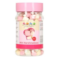 FunCakes Mini marshmallows ca. 50gr