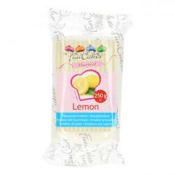 FunCakes smaakfondant citroen 250gr