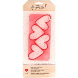 Sweet Sugarbelle Heart multi cutter