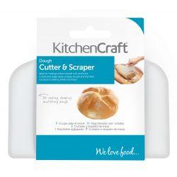 dough cutter and scraper