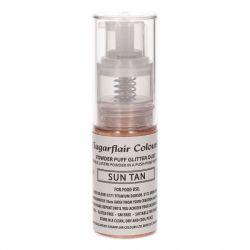 Sugarflair pump spray sun tan