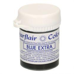 Sugarflair Blue Extra