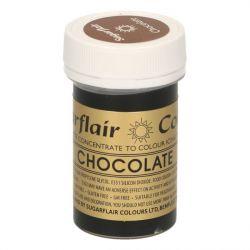 Sugarflair paste colour chocolate