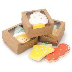 Sweet Sugarbelle Kraft cookie boxes