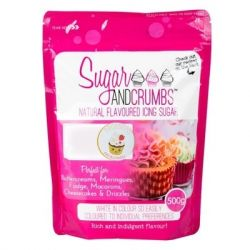 Sugar and Crumbs Prosecco 500gr