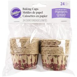 Wilton Baking Cups Autumn