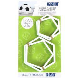 PME Football / Soccer Pattern Cutters