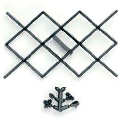 Sixlets silver 14 oz