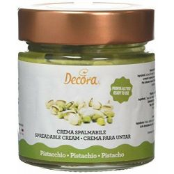 Decora Ready To Use Creme Pistachio