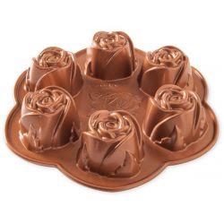 Nordic Ware Cakelet Rosebud