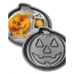 Decora Non Stick Pan Pumpkin