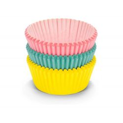 Patisse Cupcake Papiertjes 5cm 75/pc
