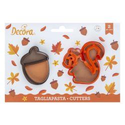Decora Cookie Cutters Forrest