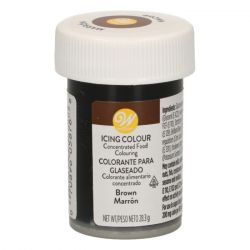 Wilton Icing Color Brown