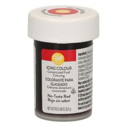 Wilton Icing Color No-Taste Red