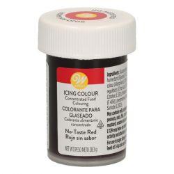 Wilton Icing Color No-Taste Red