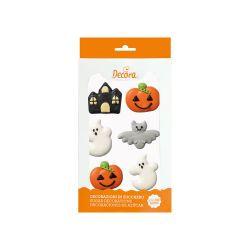 Decora Halloween Fantasy Sugar Decorations