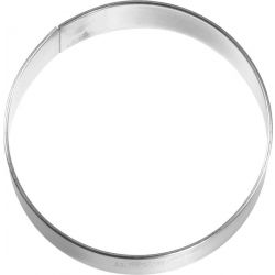 Birkmann Cookie Cutter Circle 7cm