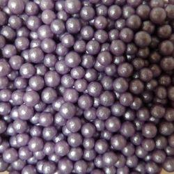 Scrumptious Glimmer Pearls Violet