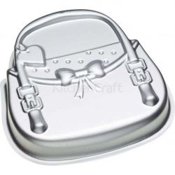 Kitchencraft Cake Pan Hand Bag